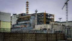 Чернобил става слънчева електроцентрала