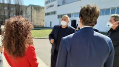 Борисов напълно подкрепя  фон Дер Лаейн и мерките срещу вируса в ЕС