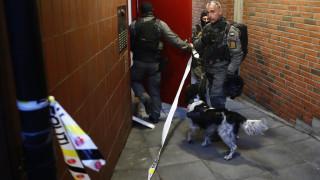 В Осло задържаха чеченец
