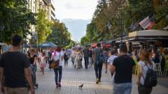 София е трета по ръст на чуждестранните туристи в Европа