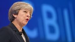 Тереза Мей май е готова да плати 60 млрд. евро на ЕС за развода