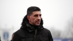 Малин Орачев със сериозна критика към играчите на Дунав