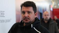 Милош Крушчич: Ако не дойдат двамата нови в ЦСКА, нищо страшно няма да се случи