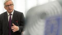 Юнкер призова Турция да направи крачки към Европа