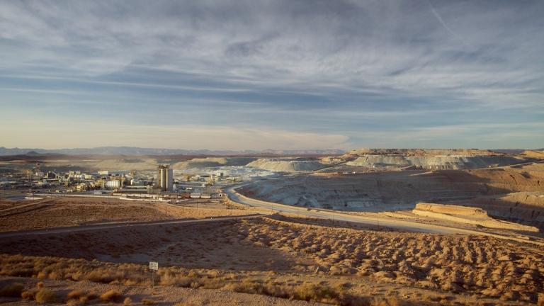 Rio Tinto привлече $4,4 млрд. за голям проект в Монголия