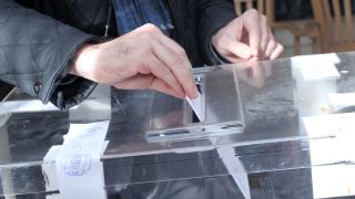 Българите в чужбина - по-активни в гласуването, отколкото в 2/3 от избирателните райони у нас