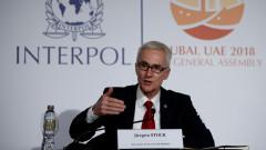 Интерпол предлага съдействие на Нова Зеландия за терористичните атаки