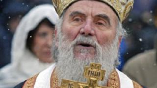 Сърбия има нов патриарх