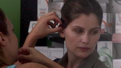Летисия Каста се снима в български филм