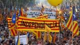 Партията на Пучдемон намекна, че се отказва от едностранно отцепване на Каталуния