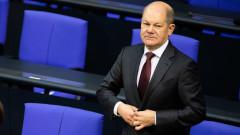 Шолц: Германия може да издържи дълга COVID блокада