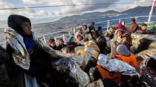 Близо 1 млн. нелегални  влизания в ЕС през четвъртото тримесечие на 2015-а