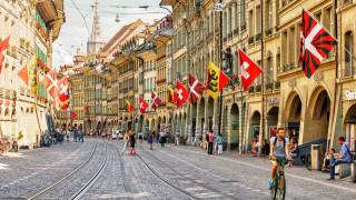 Повечето швейцарци подкрепят нов договор с ЕС