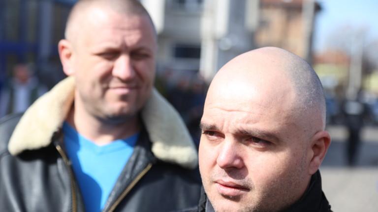Продължава издирването на 43-годишния Стоян Зайков. Полицейското присъствие е сериозно