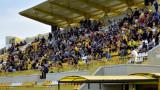 Промени в движението заради Ботев - Левски