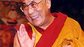 Далай Лама отпътува за Тайван