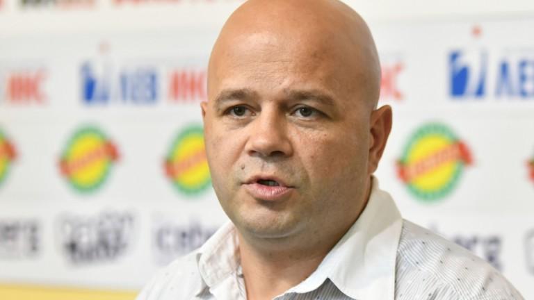 Треньорът на Стойка Кръстева: Преди финала бях убеден, че тя трябва да е агресивна и да напада