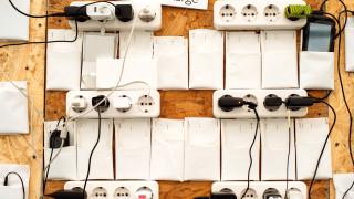 Време ли е за еднакъв стандарт за зарядни