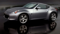 Nissan показа първи снимки на 370Z