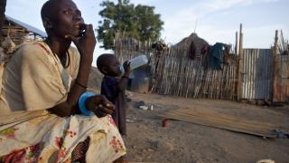 В Южен Судан войници  и бойци изнасилвали жени вместо да получават заплата