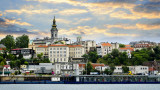 Белград открива първата линия на метрото си след три години