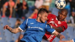 Чужденците на ЦСКА с два пъти повече голове от тези на Левски във Вечното дерби