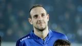 Стивън Петков вкара първия български гол след началото на пандемията