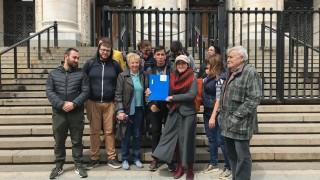 """Търговци съдят Столична община заради ремонта на """"Графа"""""""