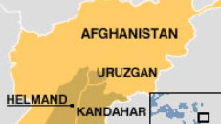 Най-малко 8 души в Афганистан загинаха от взривове на мини