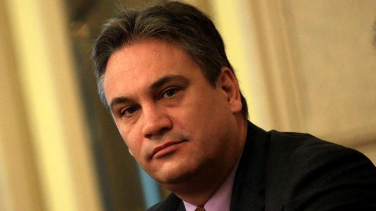 Бившият шеф на КПКОНПИ става генерален консул във Валенсия