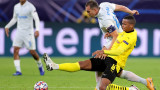 Дортмунд запази търпение и пречупи Зенит, експериментален Лацио не загуби от Брюж