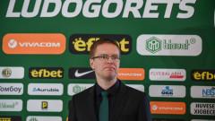 """Защо Валдас Дамбраускас е """"Литовския Моуриньо""""?"""