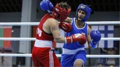 Впечатляваща победа на Севда Асенова, разплака еврошампионката! (СНИМКИ)