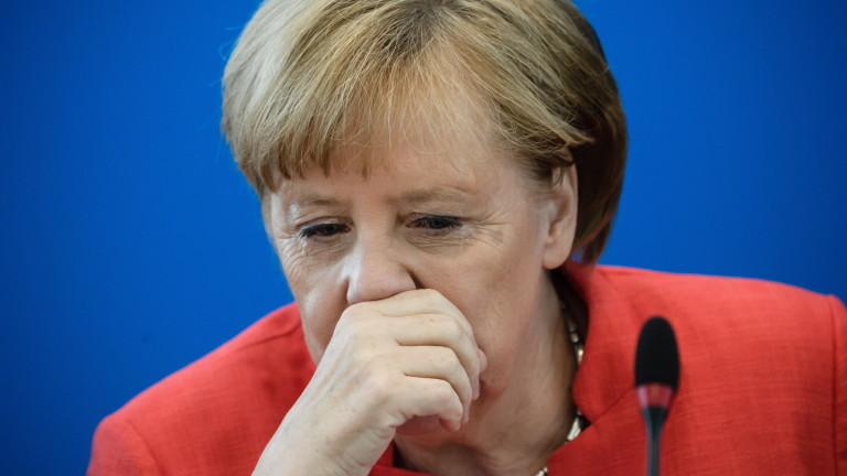 Германия се проваля в целите си за ограничаването на климатичните промени