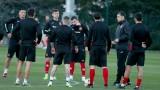 Походът на националите към Евро 2020 започва срещу Черна гора