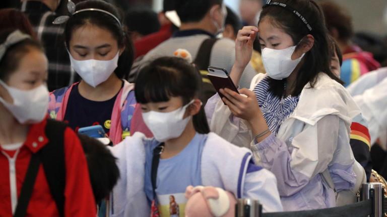 41 починали и 1000 болни от коронавирус