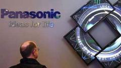 Panasonic жъне печалби след преструктуриране на бизнеса си