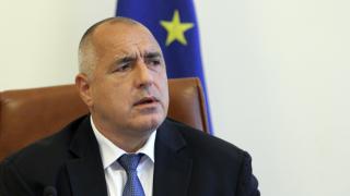 """""""Борисов - 3"""" стартира с 32% доверие"""