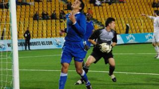 Черноморец удържа 2:1 срещу Черно море