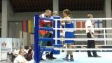 И Маринова загуби на Европейското по бокс