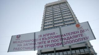 София, Пловдив и Варна са първенци по брой на трудовите злополуки