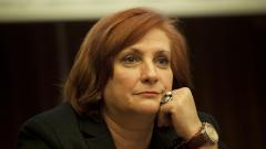 Евродепутатът Искра Михайлова се отказа от депутатското място в българския парламент