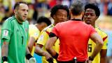 """""""Грешникът"""" Санчес излиза като титуляр срещу Сенегал"""