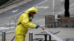Разчистват незаконни сметища в Столипиново