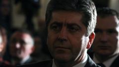 Първанов подписа укази за назначаване на висши военни