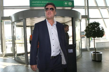 България ще бъде домакин на Европейското първенство по футбол през 2015!