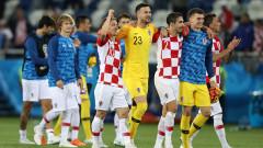 Хърватия отива на финал на Световното по футбол