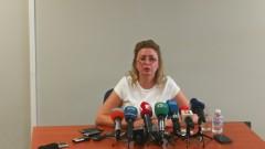 Шефката на Агенцията по вписванията не мисли засега за оставка
