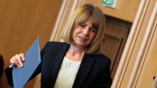 Фандъкова: 80% от бюджета на София е за изпълнение на приоритетите