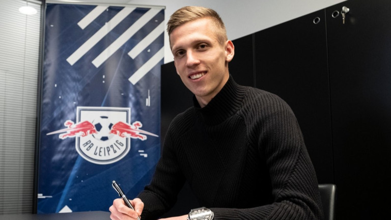 РазенБалшпорт (Лайпциг) счупи трансферния си рекорд с привличането на младия
